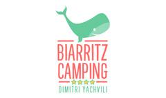 biarritz camping dimitri yachvili