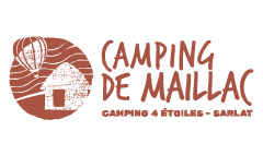 camping de maillac