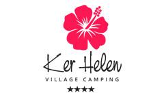 camping ker helen village