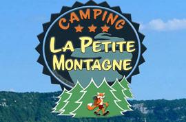Camping de la Petite Montagne