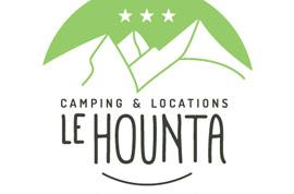 Camping le Hounta