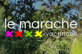 Camping le Marache Vacances