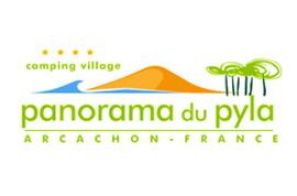 Camping le panorama du Pyla